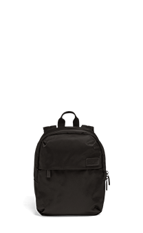 Lipault City Plume Backpack XS Anthracite Grey