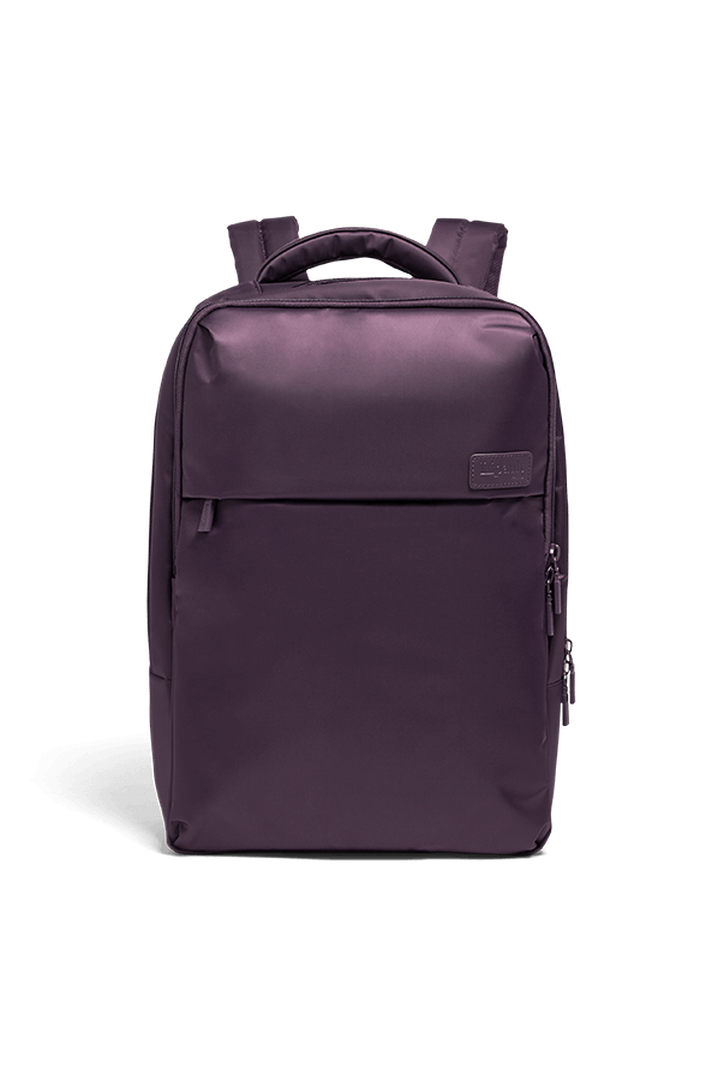Plume Business Laptop Backpack L Purple | 1