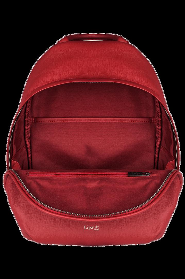 Plume Elegance Backpack Ruby | 2