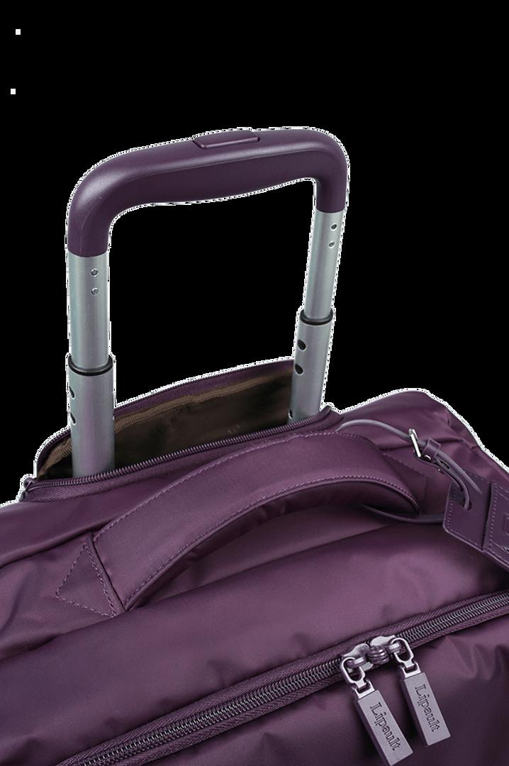 Originale Plume Spinner (4 wheels) 55cm Purple   4
