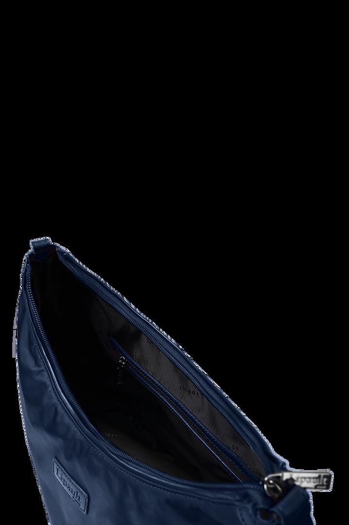 Lady Plume Hobo bag S Navy | 4