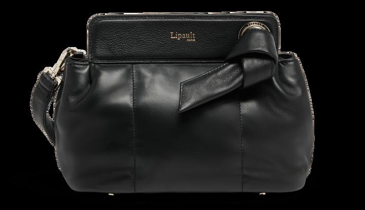Noélie Crossover bag  Black | 1