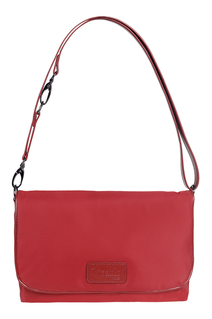 Lady Plume Clutch Bag M Ruby | 5