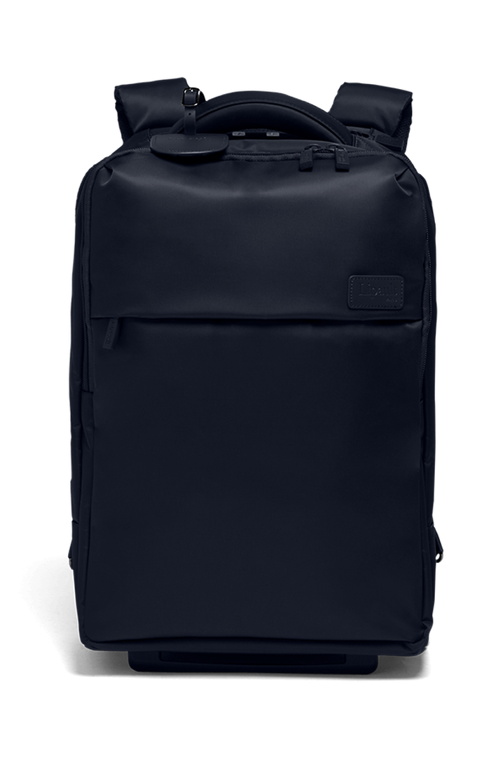Plume Business Rolling laptop bag Navy | 1