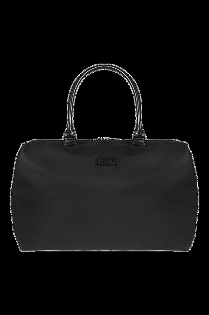 Lady Plume Weekend Bag M Black | 1