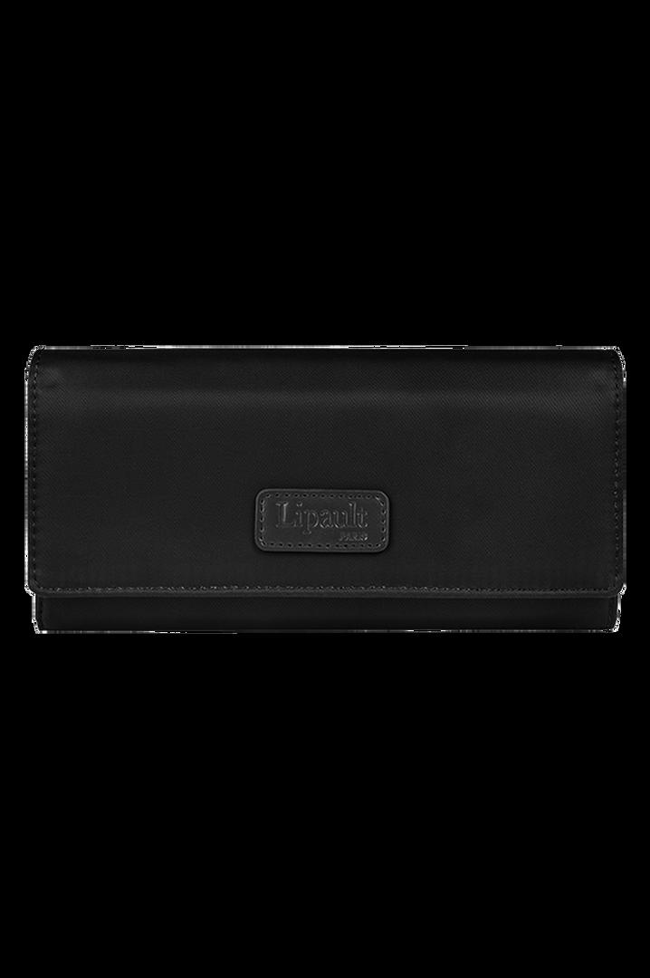 Plume Accessoires Wallet Black | 1