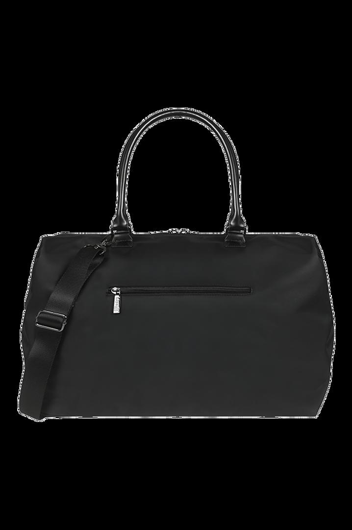 Lady Plume Weekend Bag M Black | 5