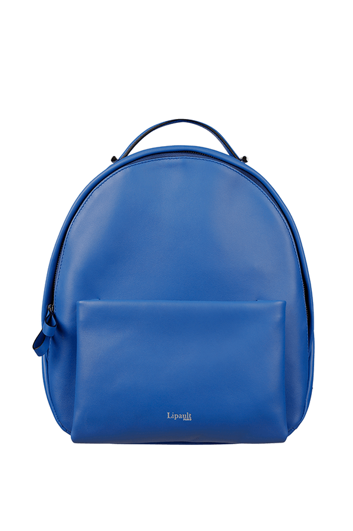 By The Seine Backpack Cobalt Blue | 1