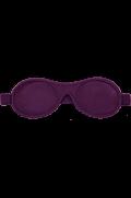 Lipault Ta Eye Mask Purple
