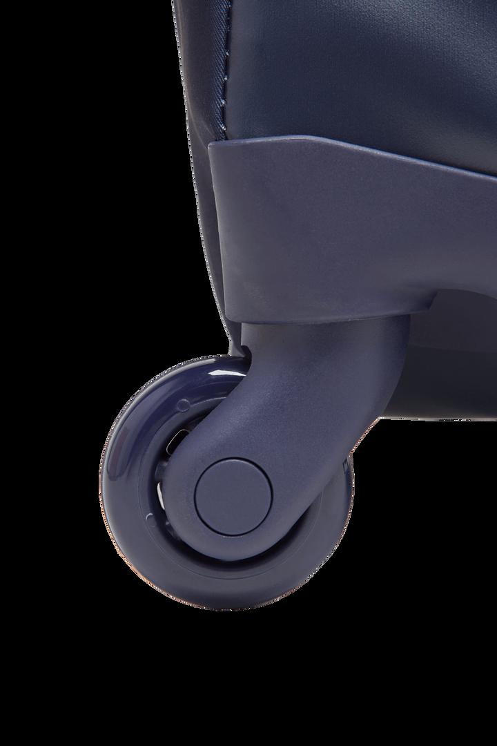 Izak Zenou Collab Spinner (4 wheels) 55cm Pose/Night Blue | 6