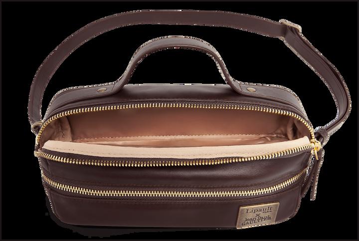 J.P. Gaultier Collab Slow Belt Bag Burgundy | 2