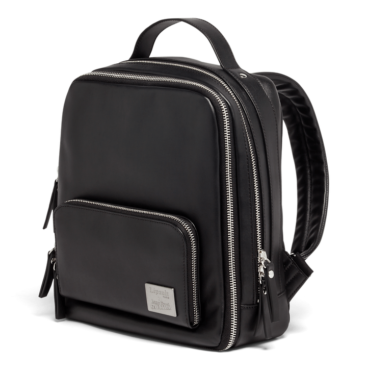 J.P. Gaultier Collab Mix Backpack S Black | 5