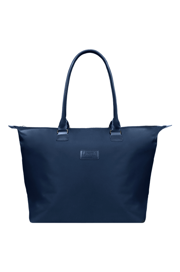 Lady Plume Shopping bag M Navy | 1