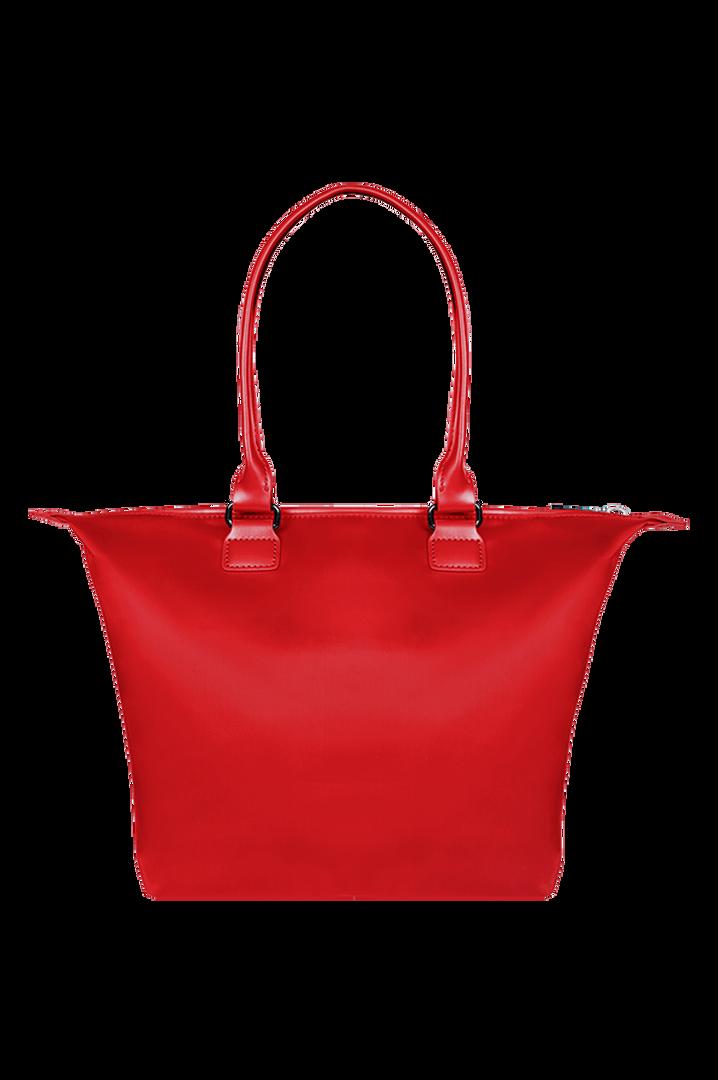 Lady Plume Shopping bag S Ruby | 4