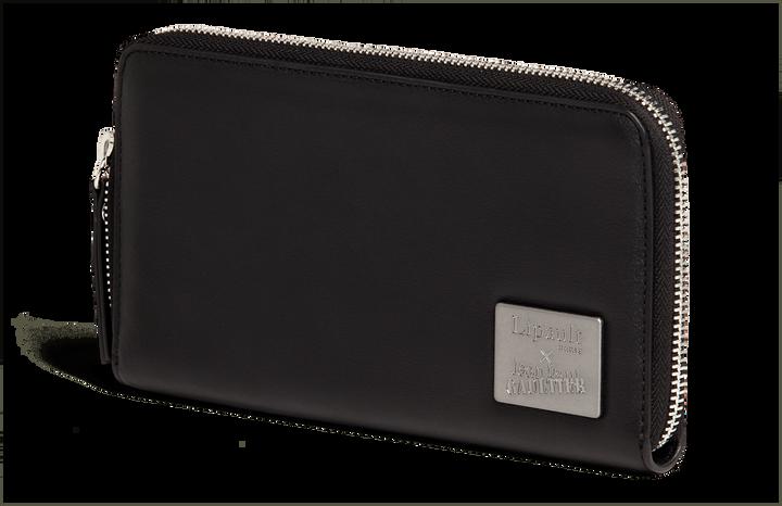 J.P. Gaultier Collab Wallet Black   4
