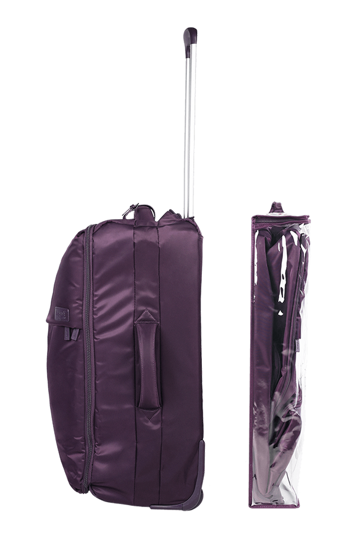 Pliable Upright (2 wheels) 65cm Purple | 3