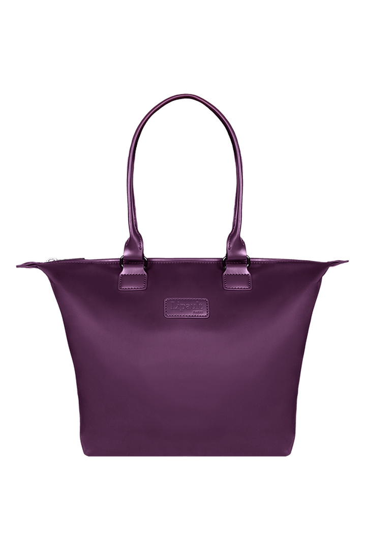Lady Plume Shopping bag S Purple   1