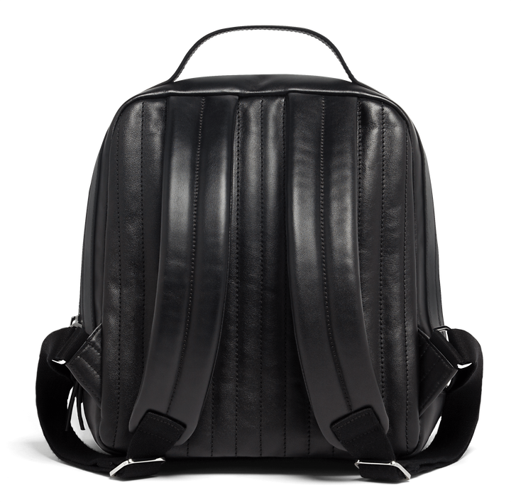 J.P. Gaultier Collab Mix Backpack S Black | 3