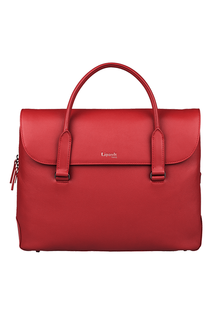 Plume Elegance Ladies' business bag Ruby | 1