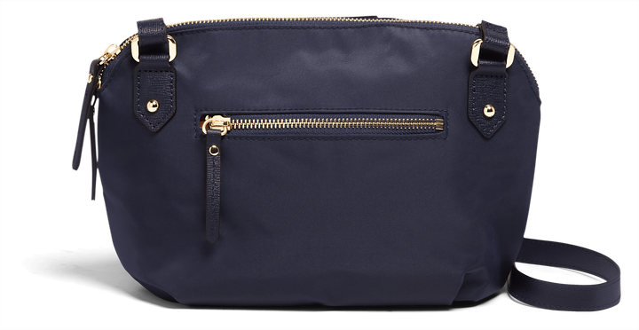 Plume Avenue Crossover bag Night Blue | 3