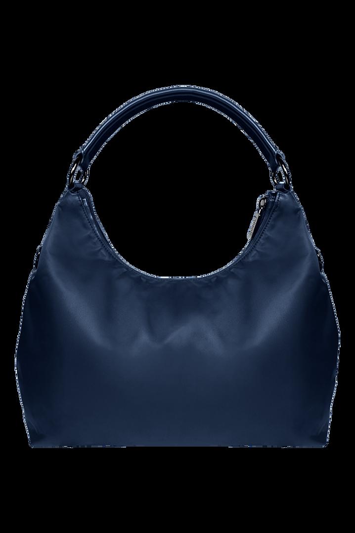 Lady Plume Hobo bag S Navy | 5