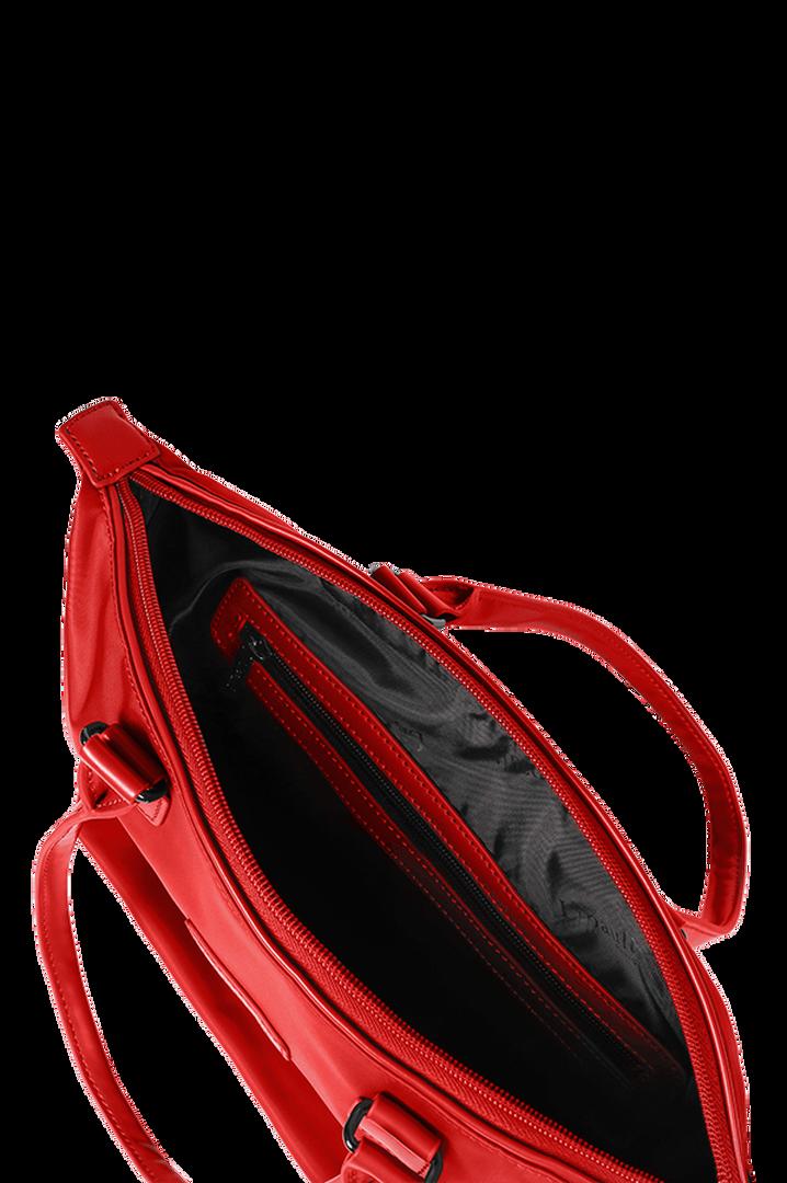 Lady Plume Shopping bag S Ruby | 5