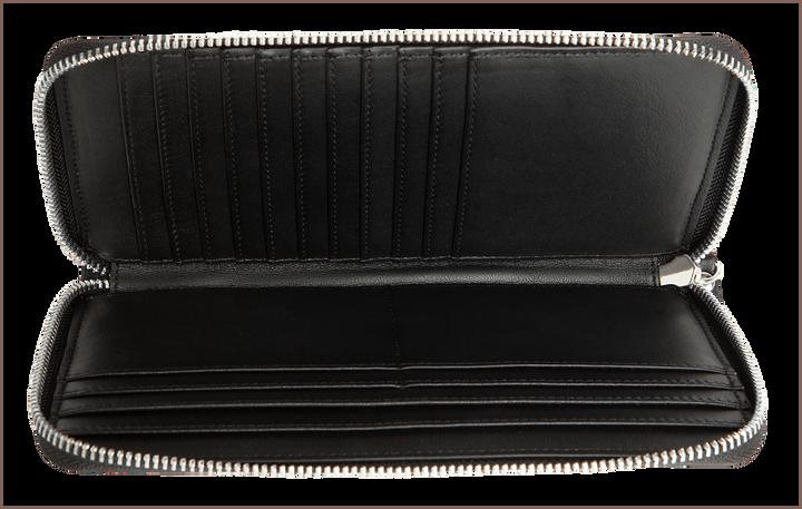 J.P. Gaultier Collab Wallet Black   2