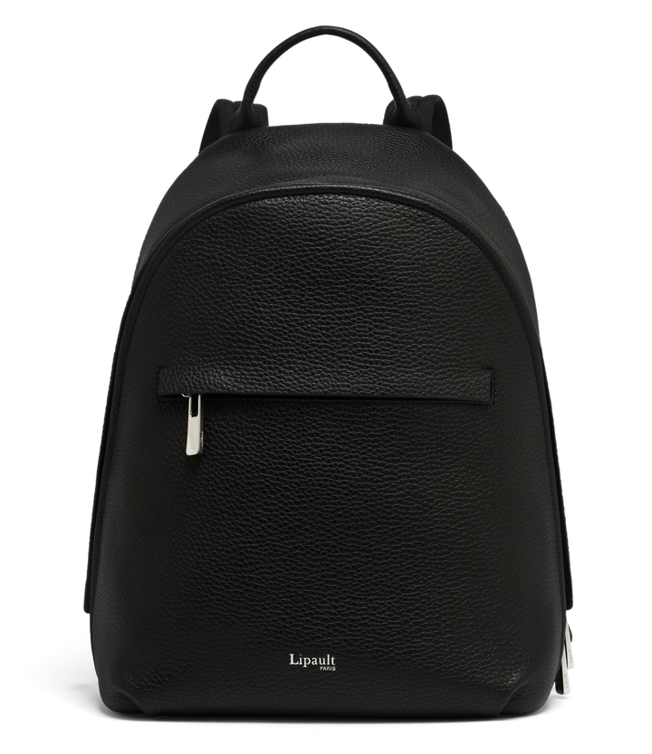 Invitation Backpack S Black   1