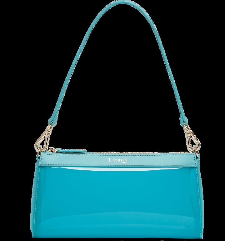 Pop'n'gum Clutch Bag  Coastal Blue   1