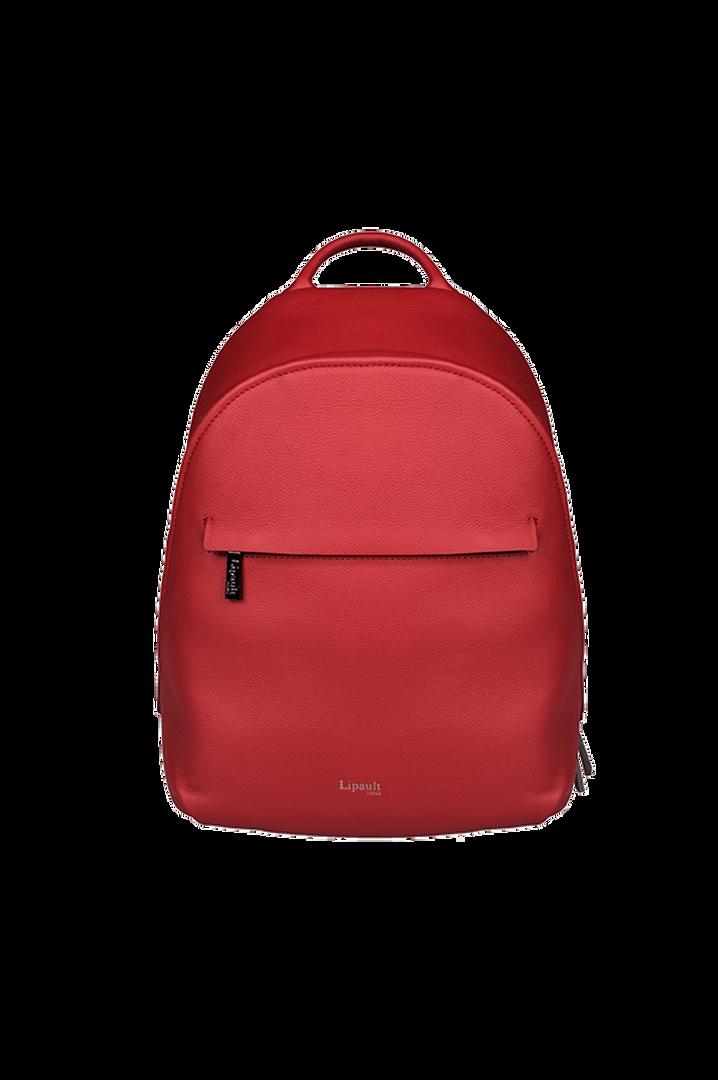 Plume Elegance Backpack Ruby | 1