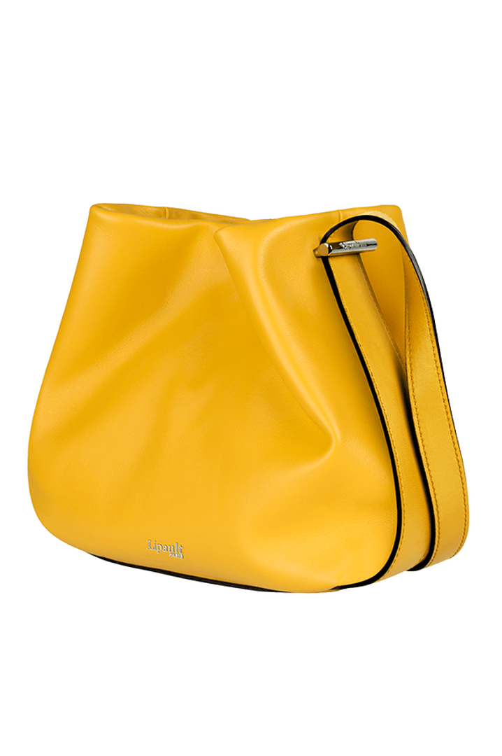 By The Seine Bucket Bag Lemon Yellow | 4