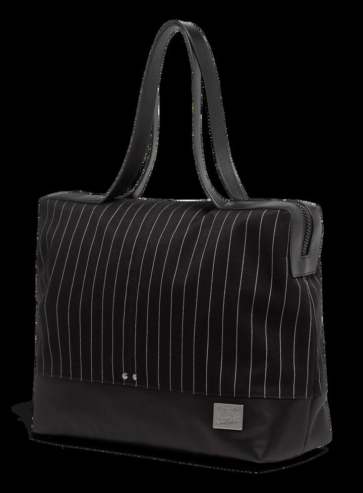 J.P. Gaultier Collab Ampli Shopping bag Black | 3