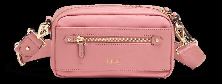 Plume Avenue Belt bag  Azalea Pink | 1
