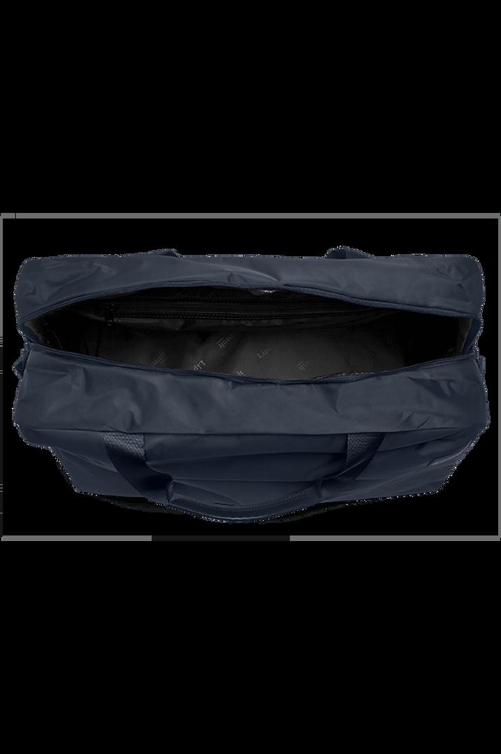 City Plume Weekend Bag Navy | 4