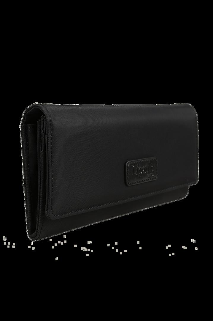 Plume Accessoires Wallet Black | 3