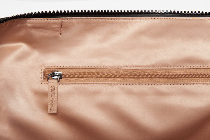 J.P. Gaultier Collab Ampli Shopping bag Black | 4