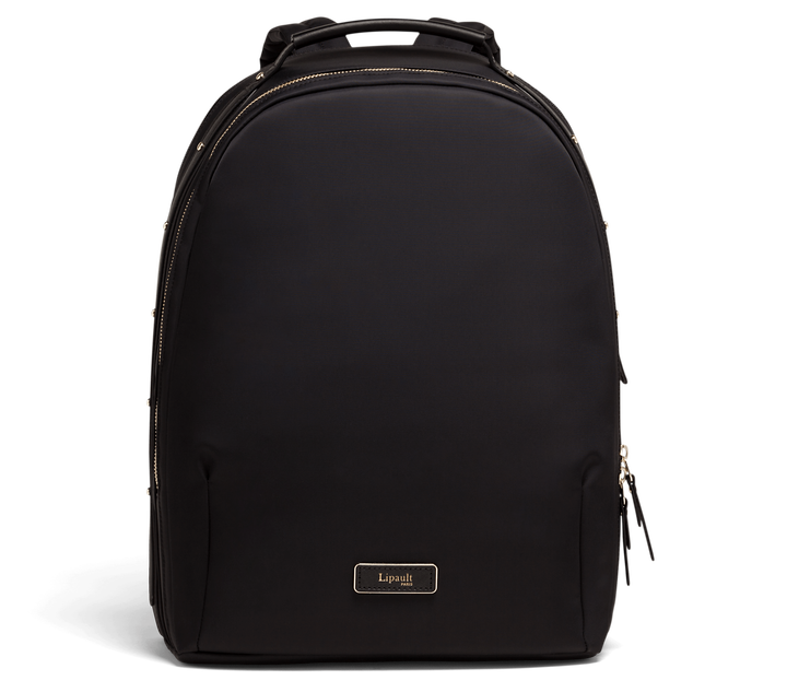 Business Avenue Backpack M Jet Black | 1