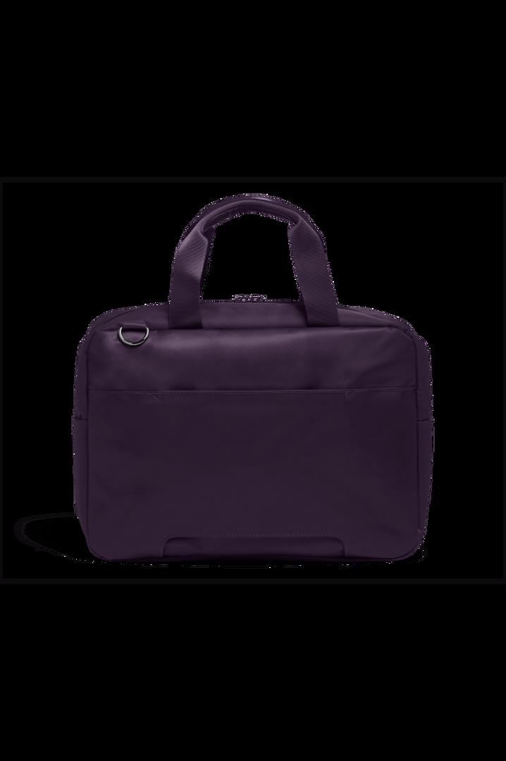 City Plume Ladies' business bag Purple | 3