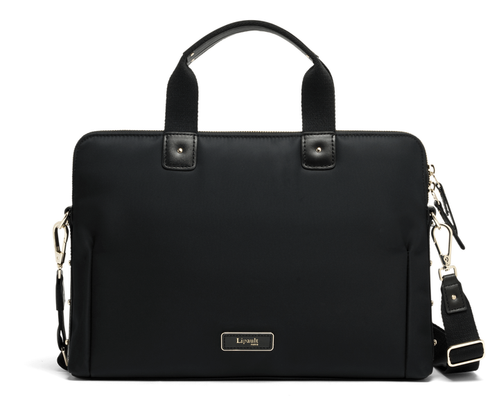 Business Avenue Ladies' business bag  Jet Black | 1