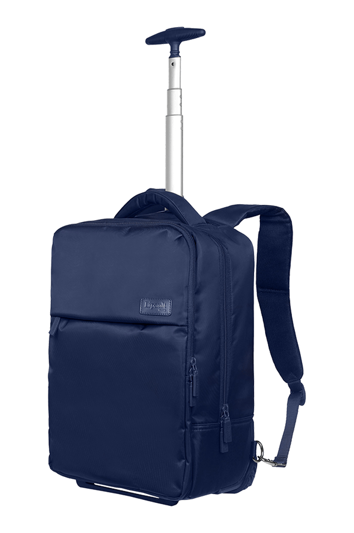 Plume Business Rolling laptop bag Navy | 6