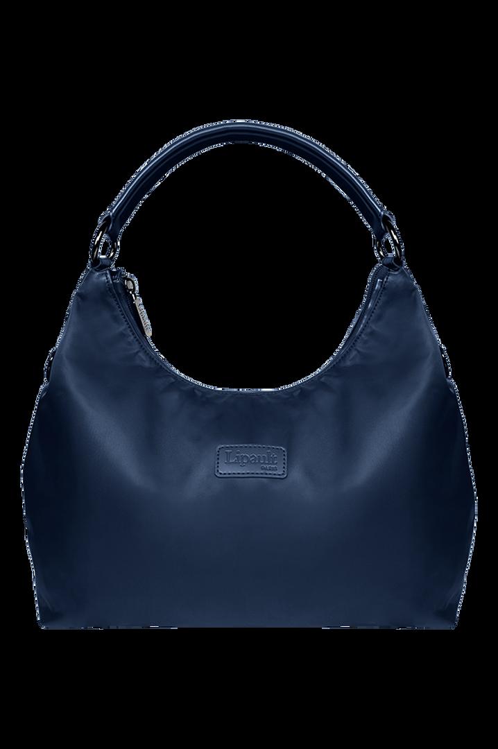 Lady Plume Hobo bag S Navy | 1