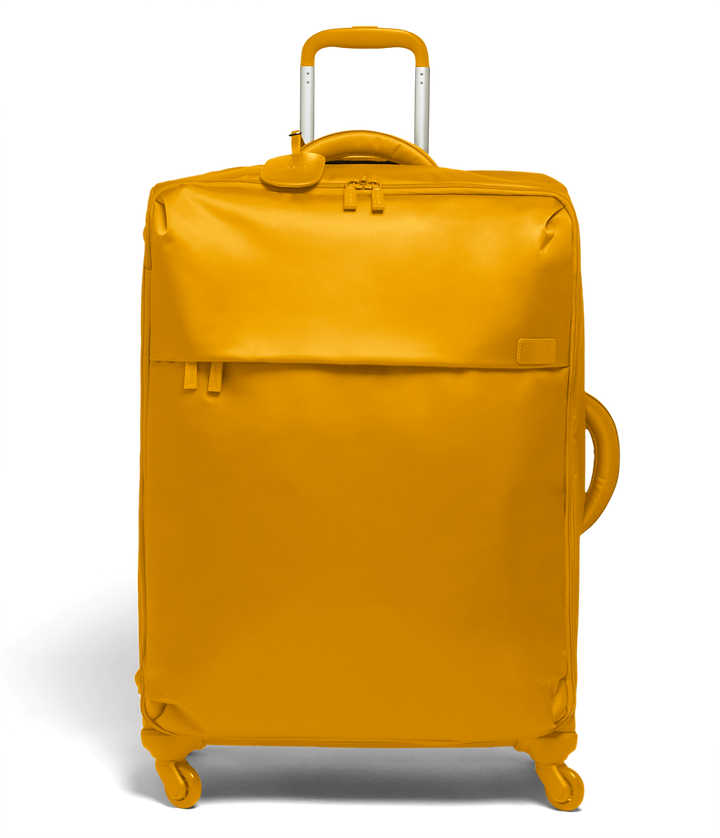 Originale Plume Spinner (4 wheels) 72cm Mustard | 1