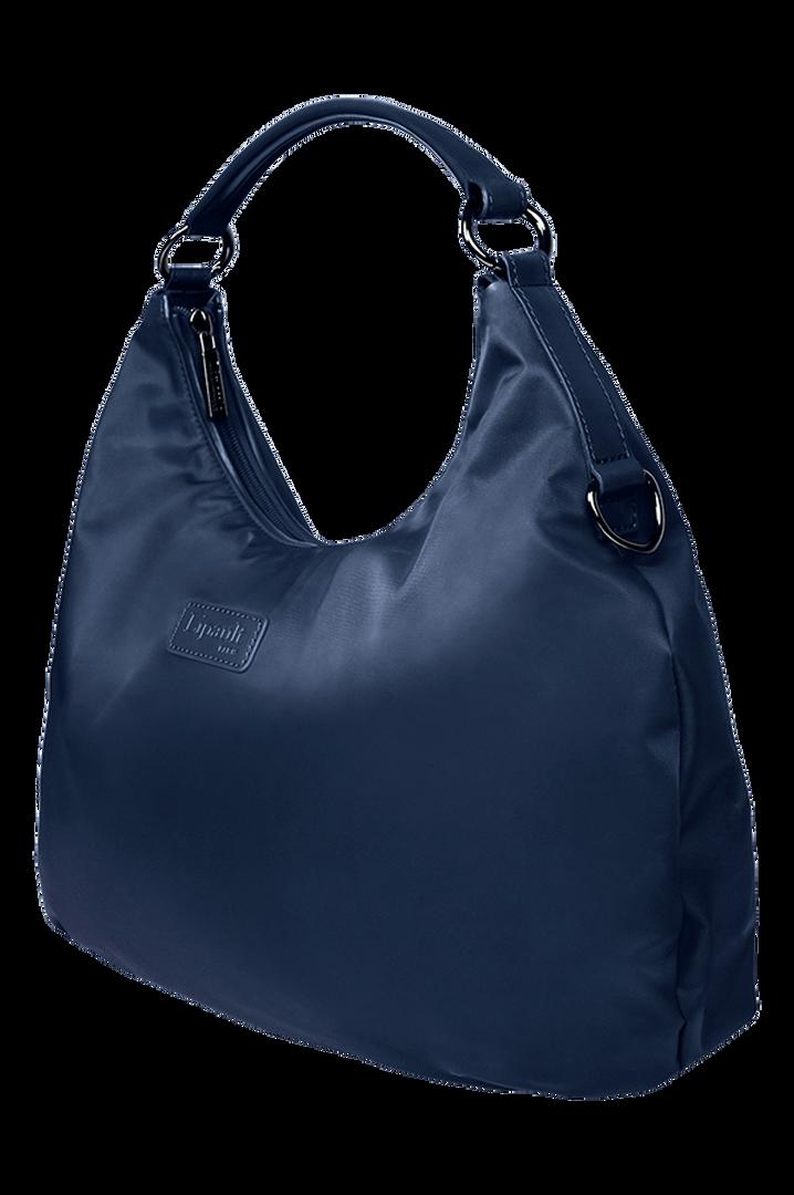 Lady Plume Hobo bag S Navy | 2