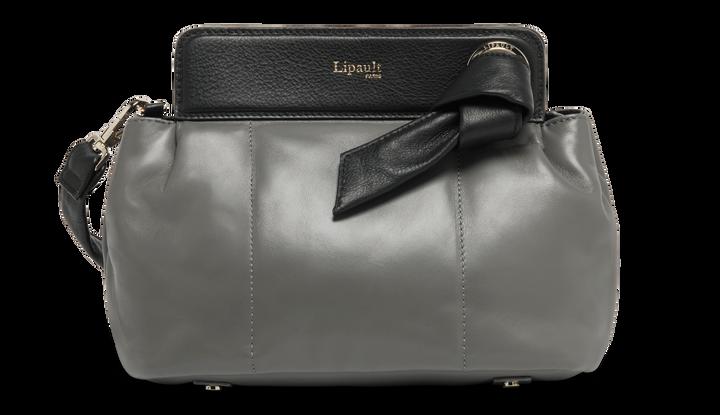 Noélie Crossbody Bag  Grey | 1