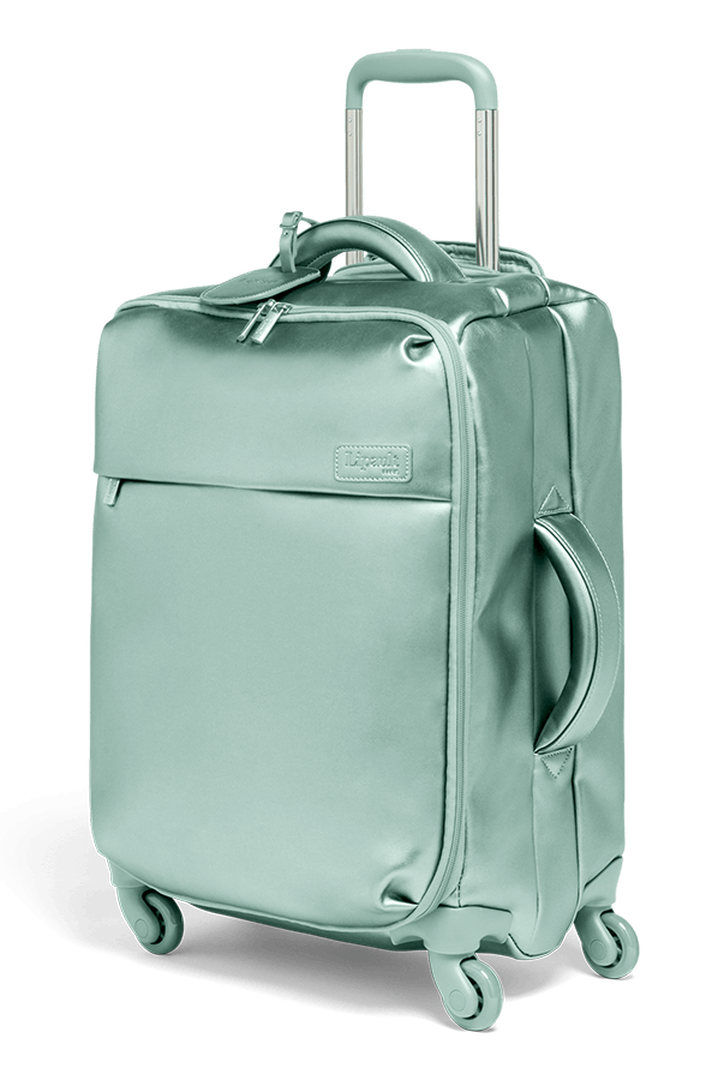Miss Plume Spinner (4 wheels) 55cm Aqua Green | 4