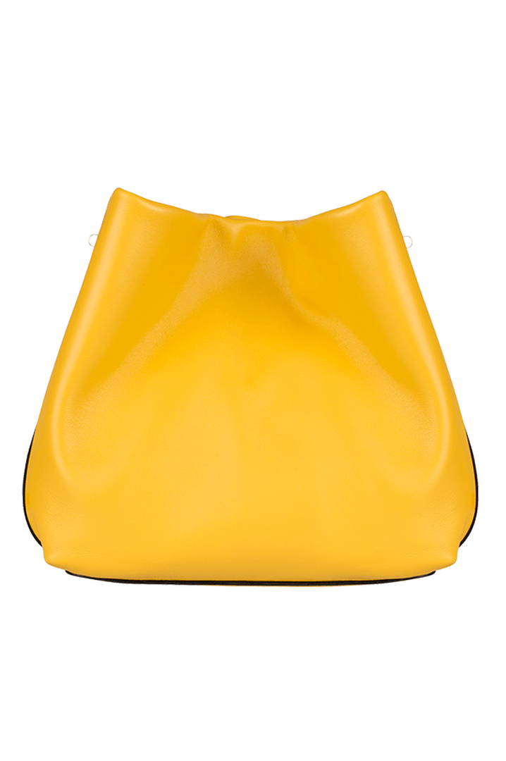 By The Seine Bucket Bag Lemon Yellow | 3