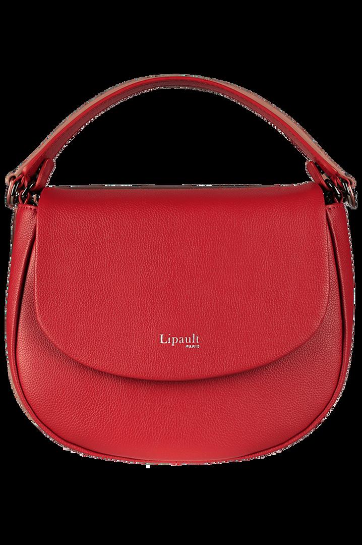 Plume Elegance Saddle Bag Ruby | 6