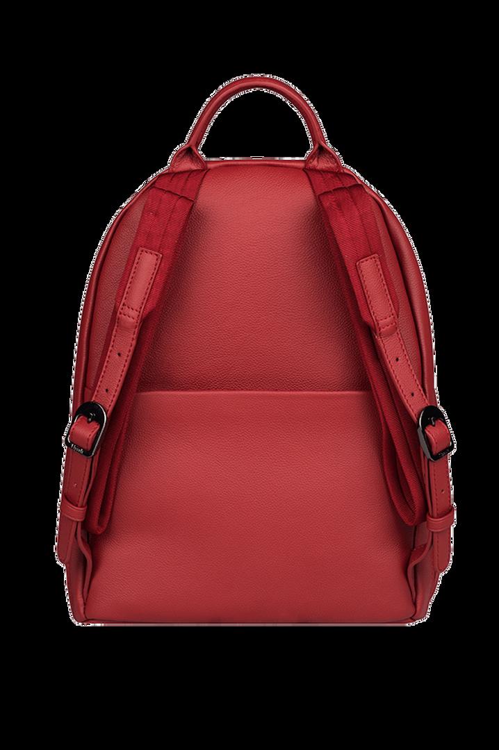 Plume Elegance Backpack Ruby | 3