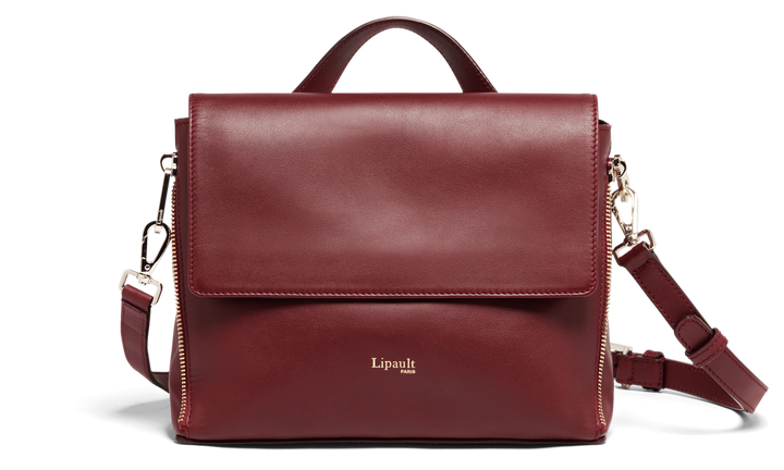 Rendez-Vous Crossover bag  Burgundy | 1
