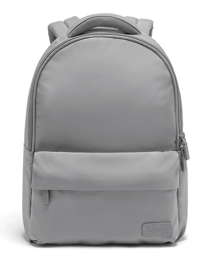City Plume Backpack  Pearl Grey   1